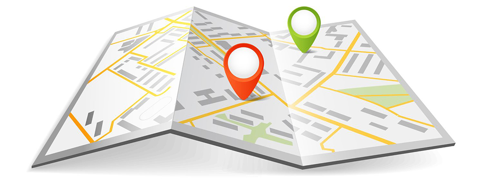 What is Google Maps Marketing?