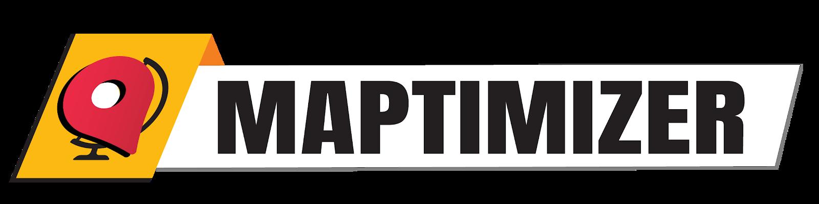 Maptimizer Logo